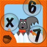 Tap Times Tables  Multiplication Fun with Math Numbers and Arithmetic