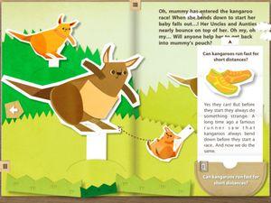Kangaroo Jump! 2