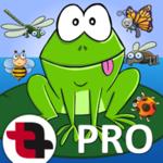 Frog Hop HD Pro