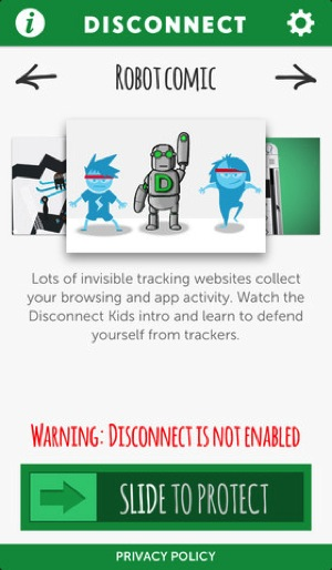 Disconnect Kids 1