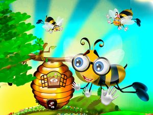 The Flight of the Bumble Bee 2