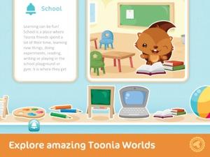 Toonia Storymaker 4