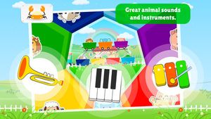 Adagio- The Musical Touch for Kids 4