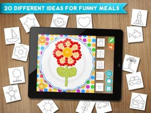 Cute Food  Cooking App for Kids 2