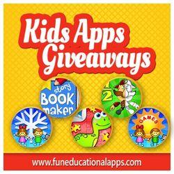 App Giveaway June 3rd