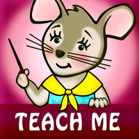 TeachMe- Toddler