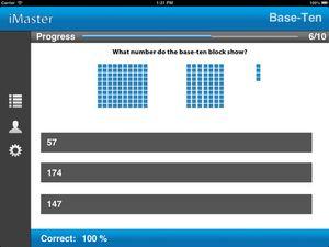iMaster - 3rd Grade Math  2