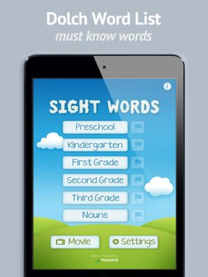 Sight Words 2