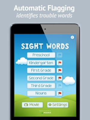 Sight Words 4