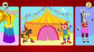 My First App  Vol 2 Circus 2