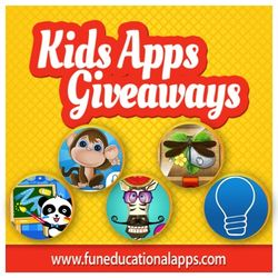 App Giveaway July 12