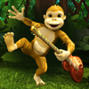 Gorilla Band 3D Story Book with Music
