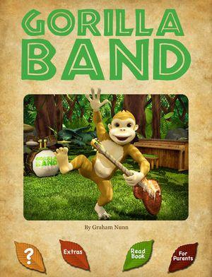 Gorilla Band 3D  4