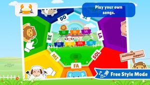Adagio- The Musical Touch for Kids 2