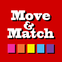 Move & Match