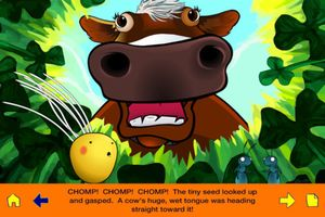A Place to Grow – Interactive Children's Book 2