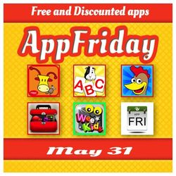 Free Apps May 31