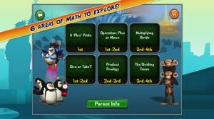 Madagascar Math Ops 3
