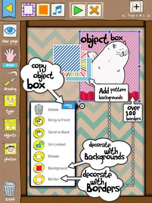 Story Book Maker 4