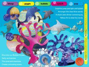Bubble Tubbie 5
