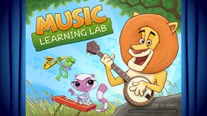 Music Learning Lab