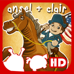 Ansel & Clair- Paul Revere's Ride