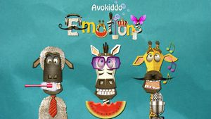 Avokiddo Emotions – Playful learning for kids 1