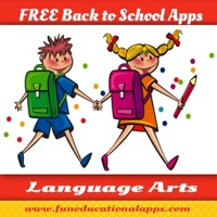Free Back to school apps