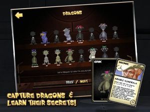 Math Heroes vs Dragons 2