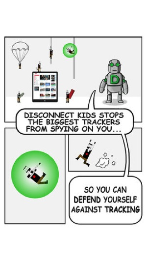 Disconnect Kids 5