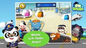 Dr Panda s Airport 1