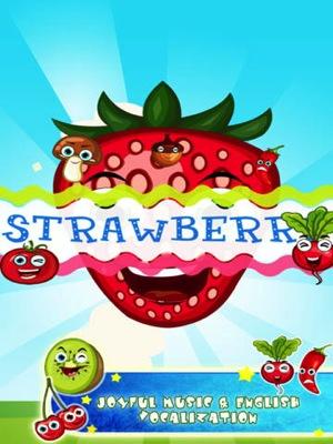 Minti Kids Fruits  Veggies
