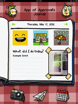 Kids Journal