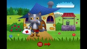 Doctor Cat 2