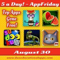 Free Apps Agu 30