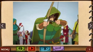 Robin Hood HD  SO 2