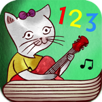 Jazzy 123  Learn to Count with Music