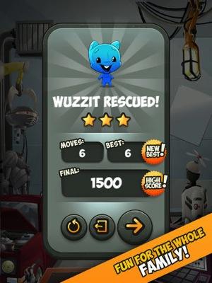 Wuzzit Trouble 3