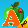 Kids Academy  ABC Alphabet Phonics App HD