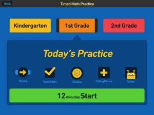 ToDo K 2 Math
