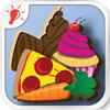 PUZZINGO Food Puzzles