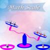 Math Scale