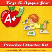 Top 5 for preschool