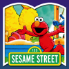 Sesame Street The Playground