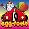 Race to Egg Town