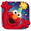 Elmo s Big Birthday Bash  A Sesame Street Step Into Reading App