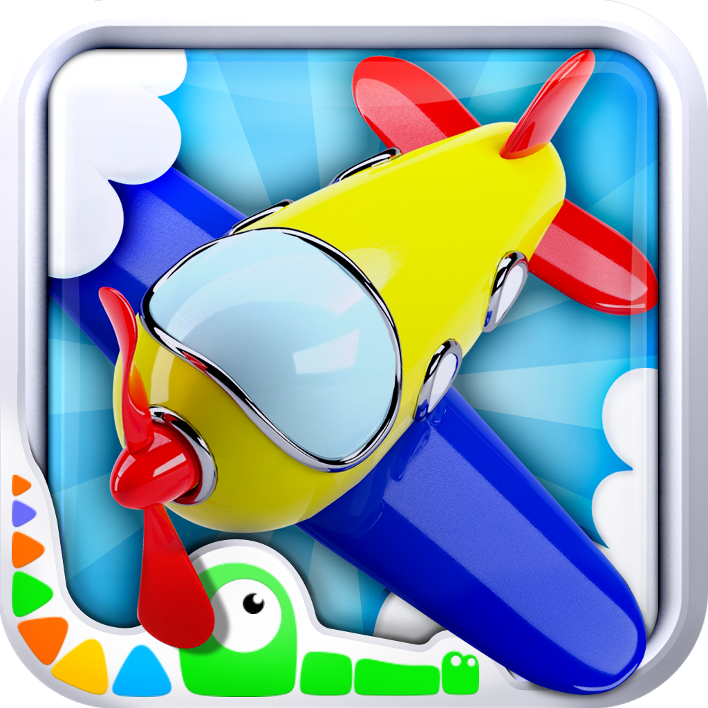 build and play 3d plane train robot and more top game app