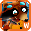 Wombi Treasures – a treasure hunt game for kids