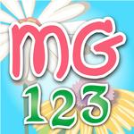 MathGirl Number Garden.