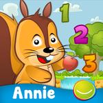 Annie's Picking Apples 2